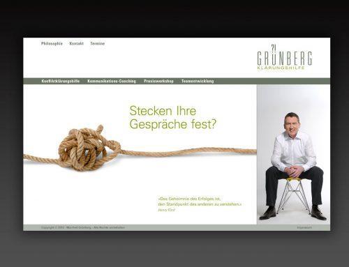 Grünberg Klärungshilfe