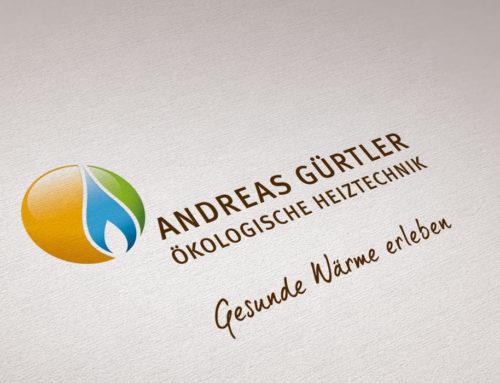 Andreas Gürtler – Ökologische Heiztechnik