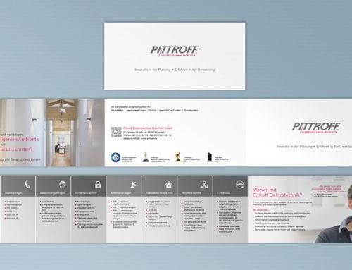 Pittroff Elektrotechnik